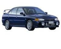 Автотовары Mitsubishi Lancer 1995-2001