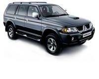 Автотовары Mitsubishi Pajero Sport 1996-2007