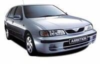 Тюнинг Nissan Almera 1995-2000