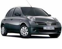 Тюнинг Nissan Micra 2002-2010