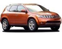 Тюнинг Nissan Murano 2004-2009