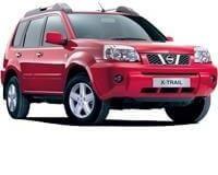 Тюнинг Nissan X-Trail T30 2001-2007