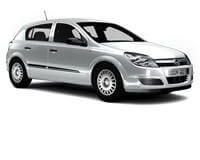 Автотовары Opel Astra H 2004 - 2013