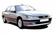 Тюнінг Peugeot 406 1995-2005