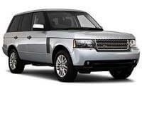 Тюнінг Land Rover Range Rover 2 1994-2002