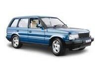 Тюнінг Land Rover Range Rover 1 1988-1996