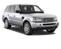 Тюнінг Land Rover Range Rover Sport 2005-2013