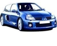 Тюнинг Renault Clio 2 1998-2005