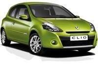 Автотовары Renault Clio 3 2005-2012