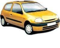 Тюнинг Renault Clio 1 1994-1998