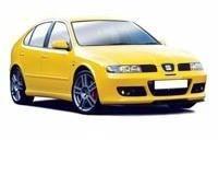 Тюнінг Seat Leon 1998-2005