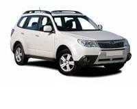 Тюнінг Subaru Forester 2007-2012