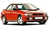 Тюнинг Subaru Impreza 1993-2000