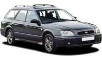 Тюнінг Subaru Legacy 1998-2003