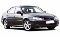 Тюнинг Subaru Legacy 2003-2009