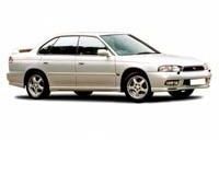 Тюнінг Subaru Legacy 1994-1998