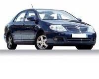 Автотовары Toyota Corolla [E12] 2001-2007