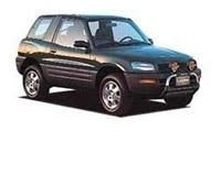 Тюнинг Toyota RAV4 1994-2000