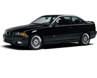 Автотовары BMW 3 E36