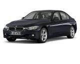 Тюнінг BMW 3 F30 2012-