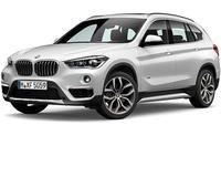 Автотовары BMW X1 F48 2015-