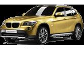 Тюнінг BMW X1 E84 2009-2014