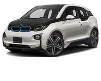Тюнінг BMW I3