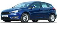 Тюнінг Ford Focus 4 18-