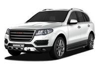 Тюнінг Great Wall Haval H8