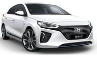 Тюнінг Hyundai Ioniq