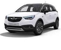 Тюнінг Opel Crossland