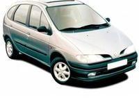 Тюнинг Renault Scenic 1 до 2002