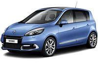 Тюнінг Renault Scenic 3 2009-2015