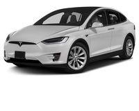 Тюнінг Tesla Model X