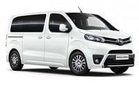 Тюнинг Toyota Proace