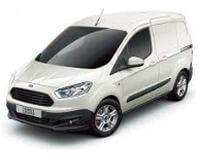 Тюнінг Ford Courier 2014-