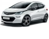 Тюнінг Opel Ampera