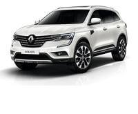 Тюнинг Renault Koleos с 2017-