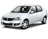 Тюнинг Dacia Logan 2013-