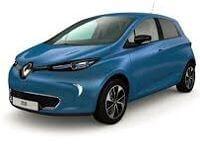Тюнинг Renault Zoe