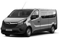 Тюнінг Opel Vivaro 2014-