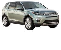Тюнінг Land Rover Discovery Sport 2015-