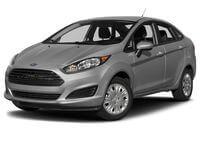 Автотовары Ford Fiesta с 2017