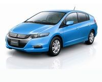 Тюнинг Honda Insight