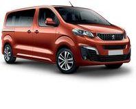 Тюнінг Peugeot Traveller 17-