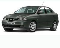 Автотовары Seat Cordoba с 2006