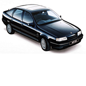 Тюнінг Opel Vectra A 1988-1996