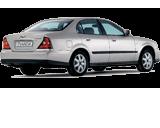 Тюнінг Chevrolet Evanda 2003-2006