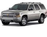 Тюнінг Chevrolet Tahoe до 2006