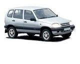 Тюнінг Chevrolet Niva 2002-2009